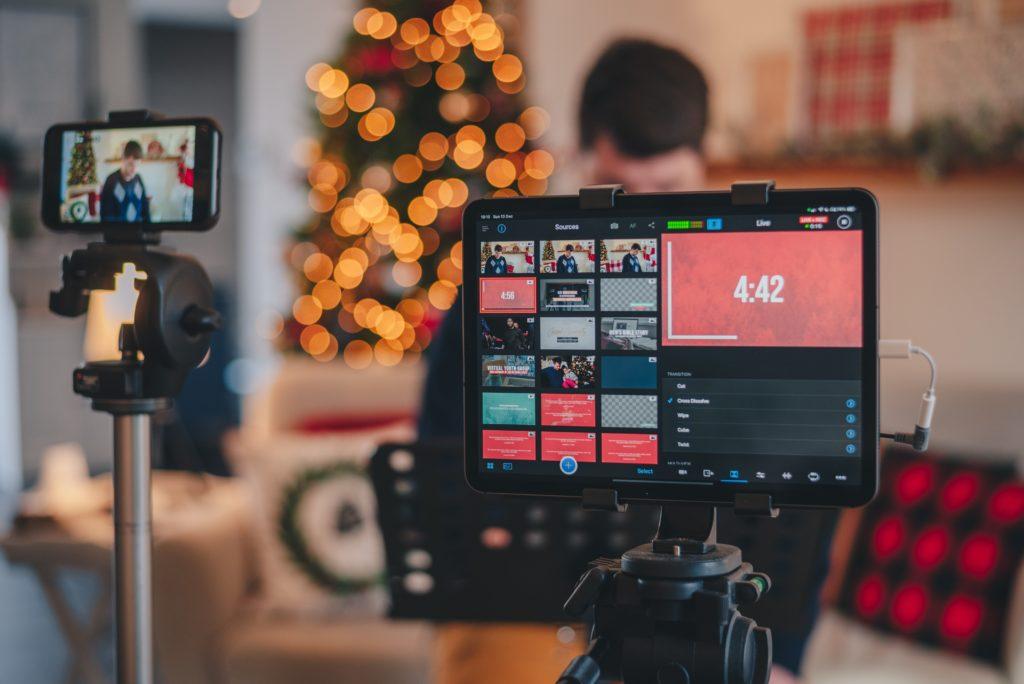Monetizing your content - Video recording