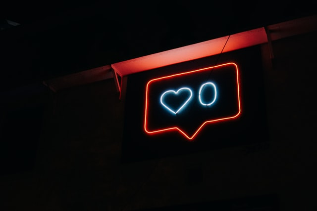 social media like icon TikTok For Your Brand